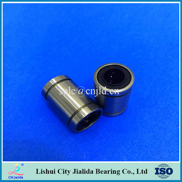 Cheap and High Quality linear ball bearings lm10uu