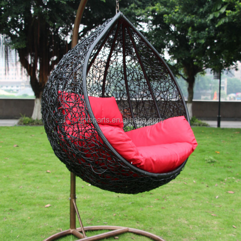 Outdoor Furniture Freestanding Chair Garden Chair Outdoor Swing Egg Chair