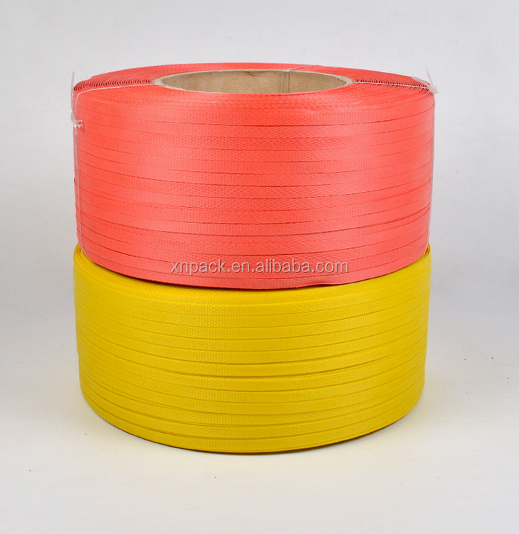 high tensile Virgin PP strapping,packing band,plastic poly strap