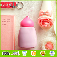 RELEA wholesale Red Dot Award stainless steel thermos vacuum water funtainer children thermos flask
