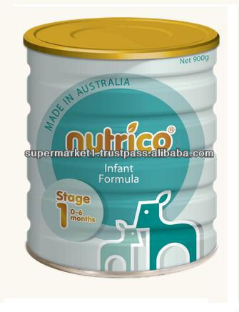 Nutrico Baby Milk Formula - Stage 1 Infant Formula