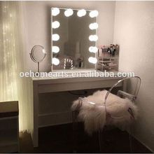 Professional Factory Price Factory Price walmart lighted makeup mirror
