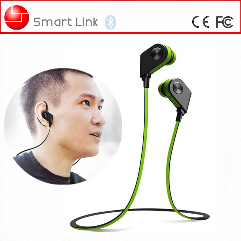 Hot selling Sweatproof Running wireless headset conference microphone