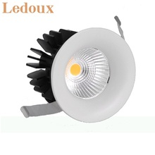 9W LED Recessed Ceiling Lights Downlight Fitting