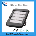 High brightness for tunnel lighting 120w led flood light