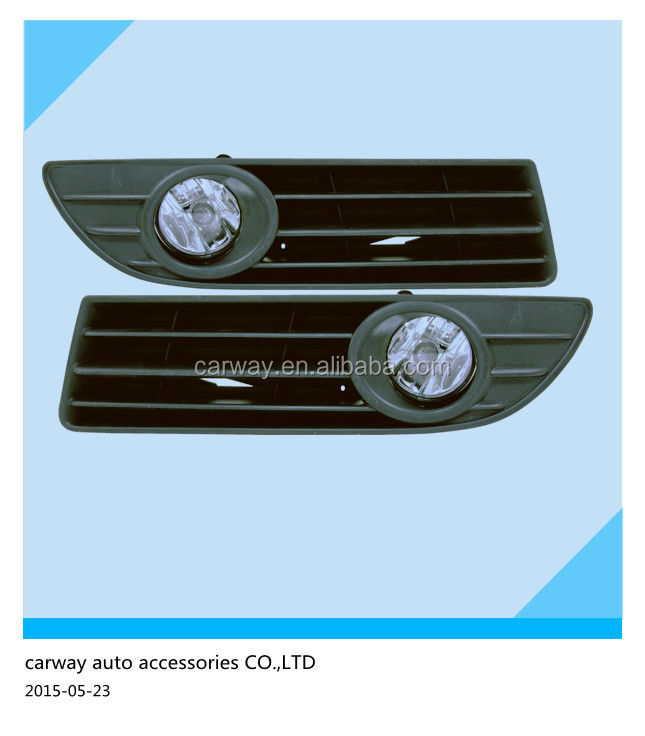 Auto parts for VOLKSWAGEN polo 2007 to 2009 excellent quality accessories