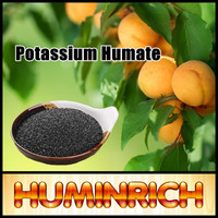 Huminrich Plant Growth Regulator Advanced Extraction Technology Humic Acid Manufacturer China
