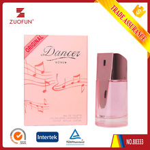 Eau De Parfum Type and Spray Form Long Time Sex Spray For Women