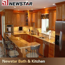 2014 Fation Style cheap precut modular granite countertops