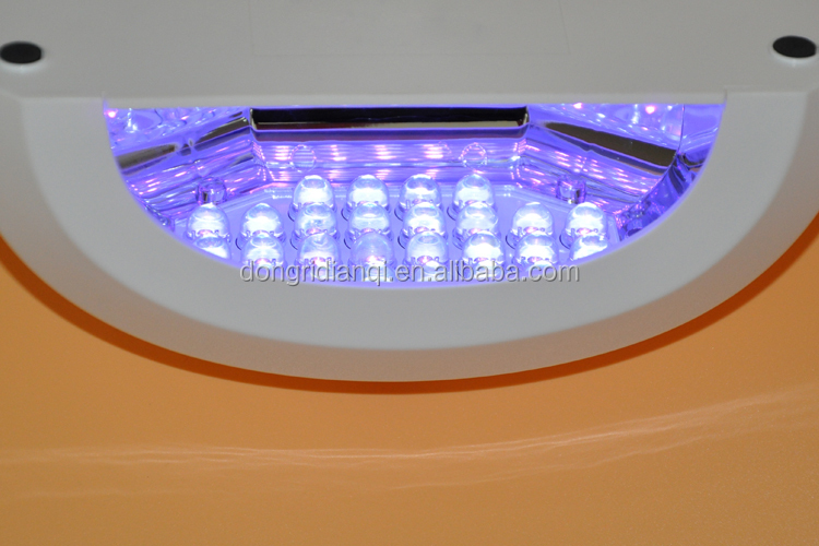 DR-605 3w / 5w manicure uv lamp for nail salon