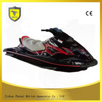 Buy Wild Panther 8x8 Amphibious ce approved jet ski in China on ...