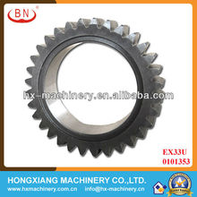 EX30 Planet Gear Travel 2nd 0436505 Excavator Part for Hitachi