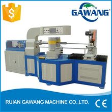 Automatic Spiral Paper Tube Winding Making Machine Especially for Stretch Film Cores