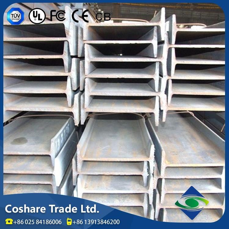 COSHARE- Professional factory Beatiful i beam specification