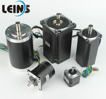 High performance 48v 500w brushless dc motor 3000w 250 watt manufacture