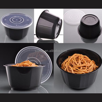 Disposable Noodle Bowl Plastic