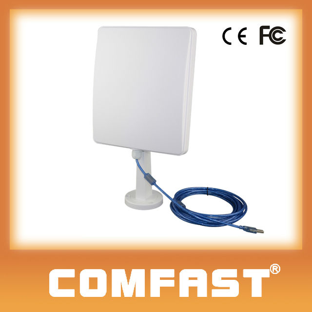 COMFAST CF-N300 300Mbps Wireless Card Sharing Free Wifi