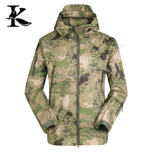 2017 Hunting Tactical Vest Woman Hunting Clothes Camo Ski Jacket