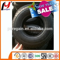 motorcycle tyre/buy in china from colombia /400-8 natural rubber tube