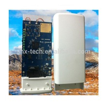 AR7240+AR9283 high power wireless outdoor Access Point, Wifi AP bridge