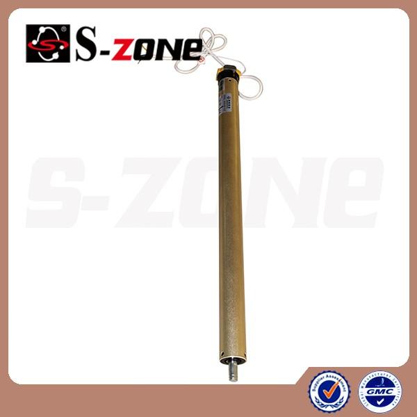 Electric roller shutter motor window motor tubular linear for Roller shutter electric motors