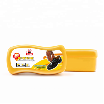 High Quality BIKI shoe shine sponge
