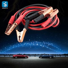 Shenzhen Commercial Grade Automotive Booster Cables Auto Jumper battery Cables , Heavy Duty for Car Van Truck