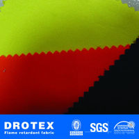 Anti static&fire retardant Fabric