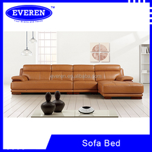 2016 new modern design Pakistan wooden sofa cum bed