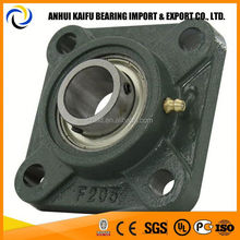 bearing unit UCF326 UCF 326 pillow block bearing UC326 housing F326