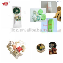 Plastic case sound box for toy/promotion
