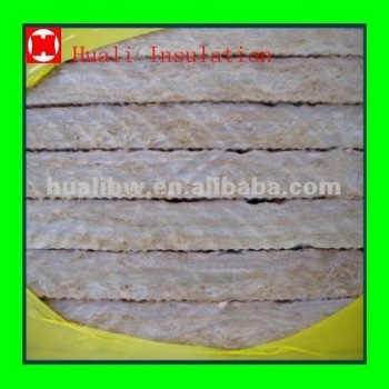 Fireproof rock wool wall insulation board with new for Fireproof wall insulation