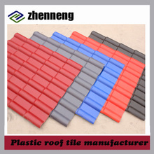 Factory direct synthetic resin roofing shingles