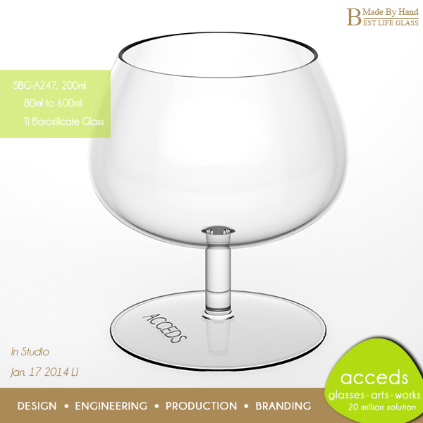Custom fancy short stem round wine glass buy round wine glass short stem wine glass fancy wine - Short stemmed wine glass ...