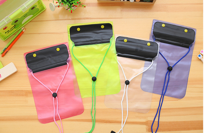 Large size waterproof pouch,cheap mobile phone case,pvc cell phone bag