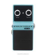 Analog Chorus guitar effect pedal