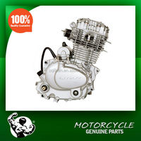 Motorcycle engines single cylinder air cooled 4 stroke CB150 lifan engine 150cc motorcycle