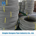 304 316L stainless steel flexible metal hose