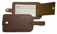ADAPLT - 0062 Bulk Leather Tag With Press Button