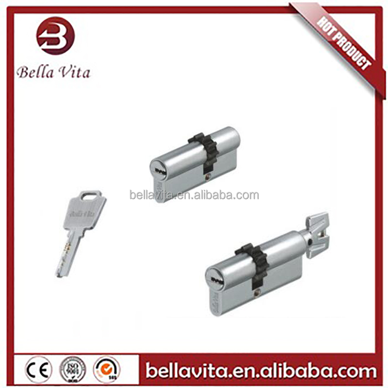 China Manufacturer digital lock cylinder lock for door