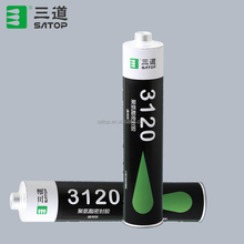 Polyurethane adhesives moisture cure pu foam sealants for Kinglong Yutong bus