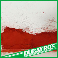 Iron Oxide Red Color Pigment for Ceramic Stains