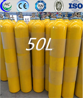 ISO9809 DIA 267 high pressure air cylinder high quality