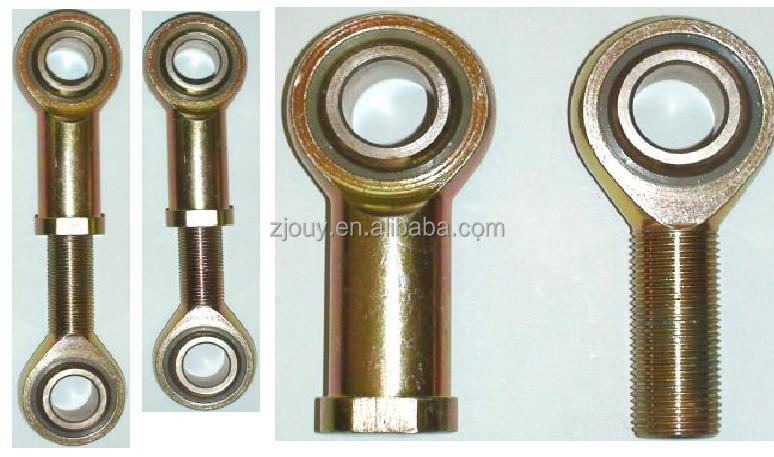 Low price factory tie rod end bearing and ball joint rod end
