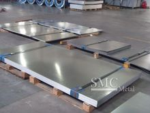 average galvanization thickness of 3 mm thickness sheet