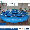 2017 hot sale pool floating ring, floating swimming ring for water park