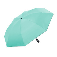 Durable automatic reverse folding umbrella Chinese supplier