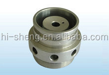 Mechanical parts and fabrication service , cnc machining parts , steel parts