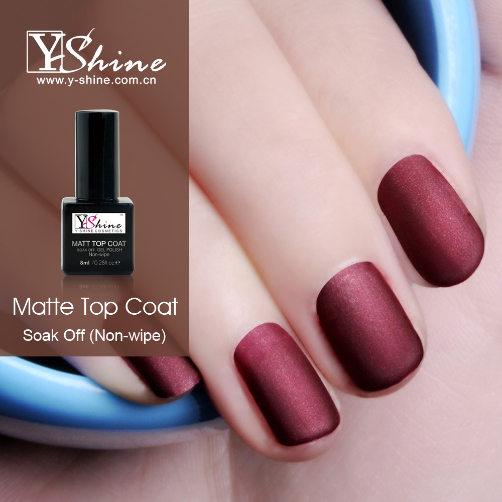 factory price cheap wholesale high quality nail acrylic uv gel top coat for nail salon