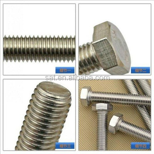 Hex, Bolts, Nuts, Fasteners